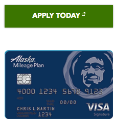 How To Apply For The Alaska Airlines Visa Signature