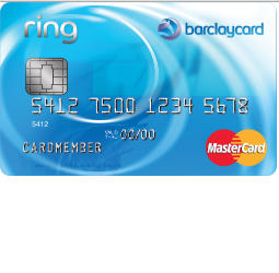 How to Apply for the Barclaycard Ring Mastercard