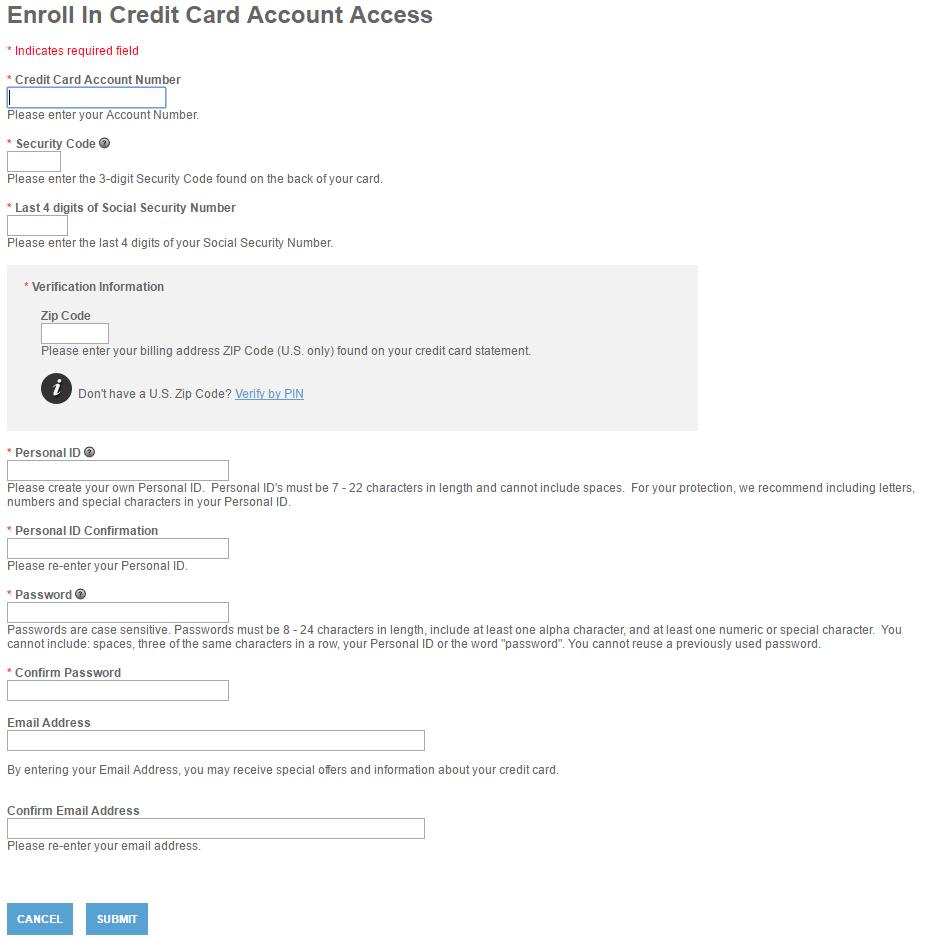 Bank Of Albuquerque Cash Rewards American Express Credit