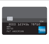 Elk River Bank Travel Rewards American Express Card