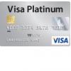 First Federal Bank Visa Rewards Platinum Credit Card