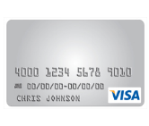 Elk River Bank College Rewards Visa Credit Card