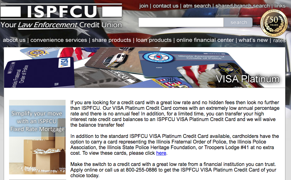ISPFCU-VISA-apply