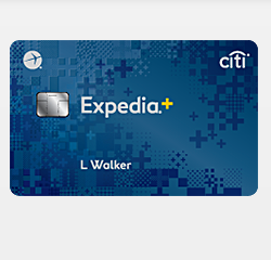 How to Apply for the Expedia+ Card