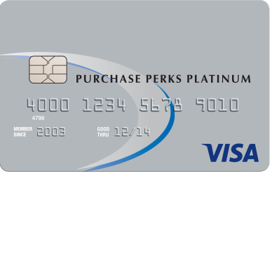 First Commercial Bank Purchase Perks Visa Platinum Card