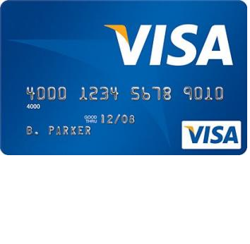 First Iowa State Bank Simply Rewards Visa Credit Card