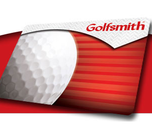 Golfsmith Credit Card