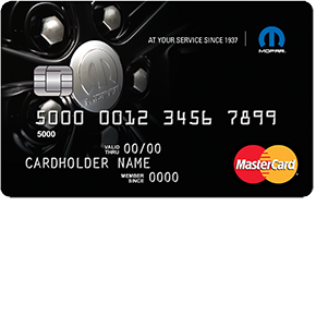 How to Apply for the Mopar MasterCard