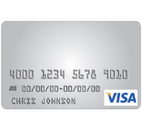 Five Star Bank Visa Platinum Card