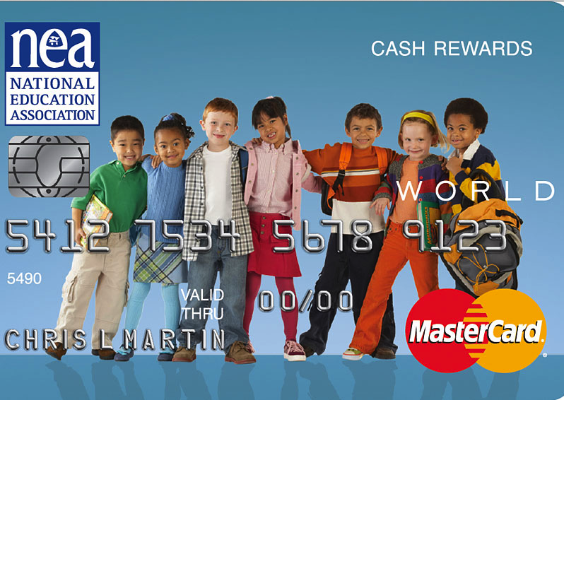 How to Apply for the NEA Cash Rewards Credit Card