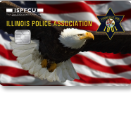 Illinois Police Association Visa Platinum Credit Card