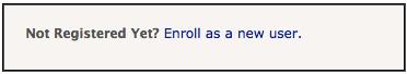 Marathon-Enroll