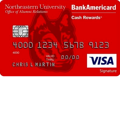 How to Apply for the Northeastern University Credit Card