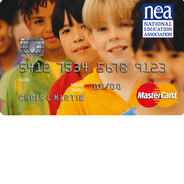 NEA RateSmart Credit Card