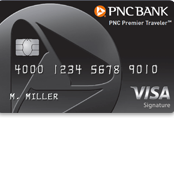How to Apply for the PNC Premier Traveler Visa Signature Credit Card