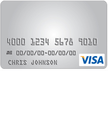 Five Star Bank Secured Visa Credit Card