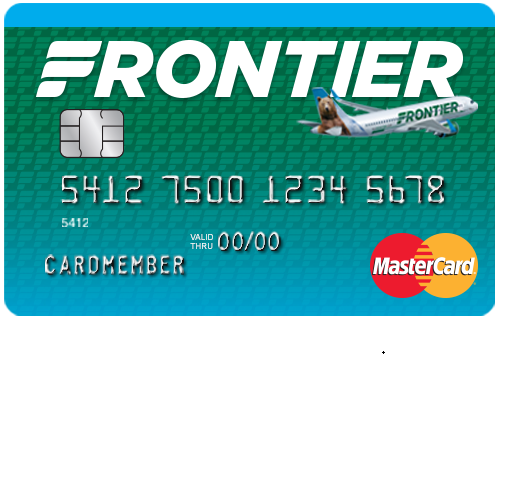 Fronteir Airlines World Mastercard Login | Make a Payment