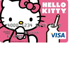 Sanrio Visa Platinum Rewards Credit Card Login | Make a Payment