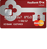 How to Apply for the KeyBank Latitude MasterCard