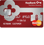 Key2More Rewards MasterCard