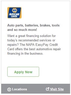 napa-apply
