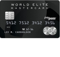 Patelco Credit Union Payback Passage Rewards World Elite MasterCard