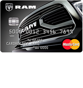 How to Apply for the Ram MasterCard