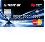 National Bank Ultramar Mastercard