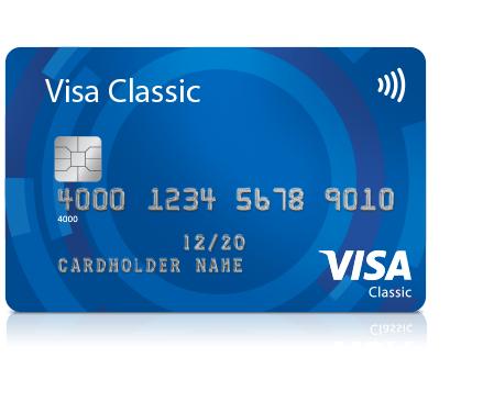 MUCFCU Visa Classic Card