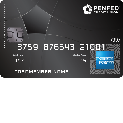 How to Apply for the PenFed Premium Travel Rewards American