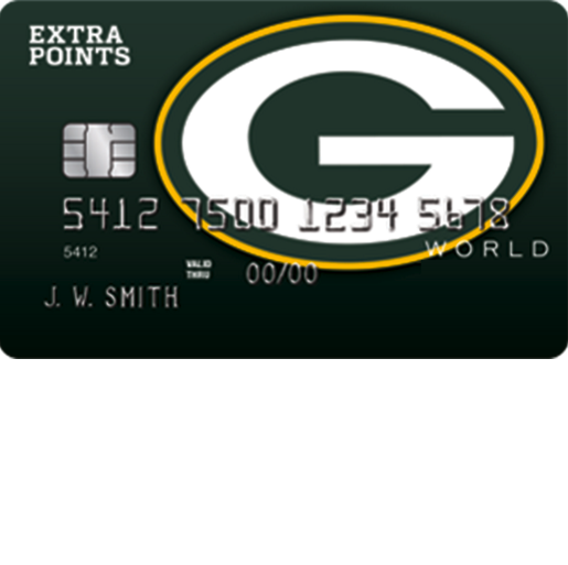 How to Apply for the Green Bay Packers Extra Points Credit Card