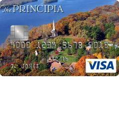 Principia Credit Card