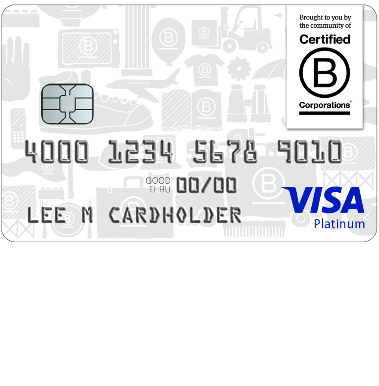 B Corp Affinity Credit Card Login | Make a Payment