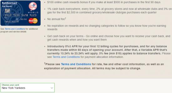 mlb-bank-america-apply-new-york-yankees