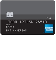 Pulaski Bank Travel Rewards American Express Credit Card