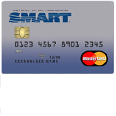 Amalgamated Bank of Chicago SMART Union Bank Card