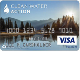 The Clean Water Card