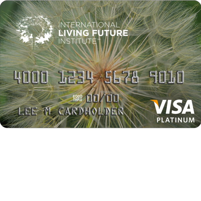 International Living Future Institute Credit Card
