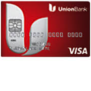 Union Bank Visa Card
