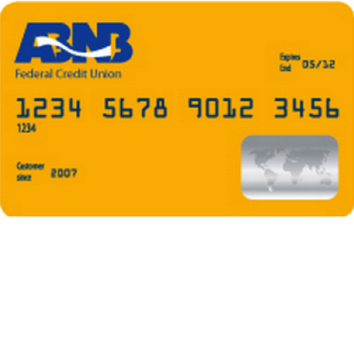 ABNB Visa Platinum Credit Card