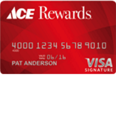 How to Apply for the Ace Rewards Visa Credit Card