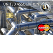 Amalgamated Bank of Chicago United Association Union Bank Card