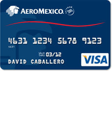 How to Apply for the AeroMexico Visa Credit Card
