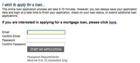 How to Apply for the Air Force Federal Credit Union Visa