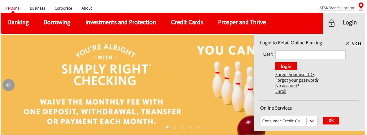 Santander Bank Sphere Credit Card Login | Make a Payment