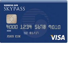 The SKYPASS Visa Classic Credit Card Login | Make a Payment