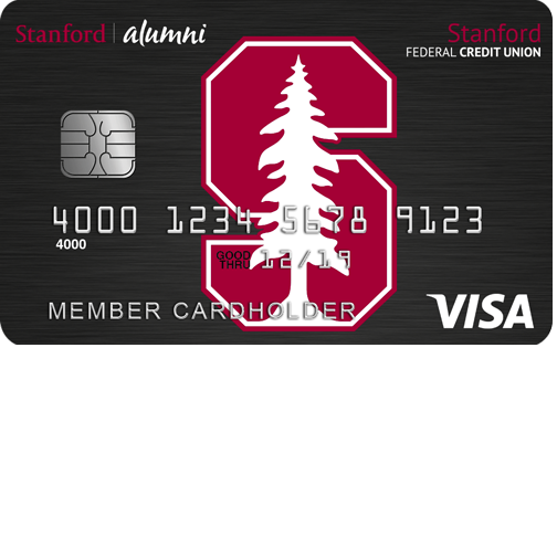 Stanford Alumni Rewards Visa Credit Card