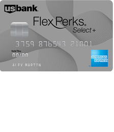 U.S. Bank FlexPerks Select American Express Credit Card Login | Make a Payment