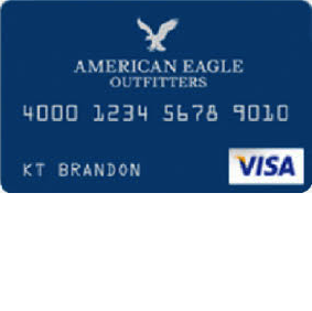 American Eagle Credit Card Login >> American Eagle Credit Card Login Make A Payment