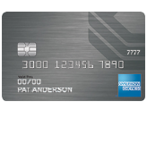 Bank of Albuquerque Travel Rewards American Express Credit Card